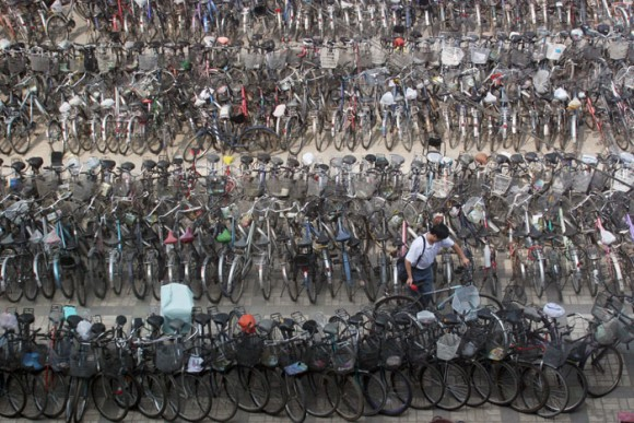 вело Китай