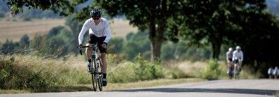 Tour de Eurobike 2012