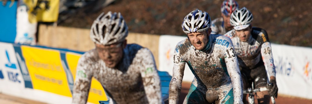 Throwback Thursday – the 2009 Cyclocross World Cup in Roubaix