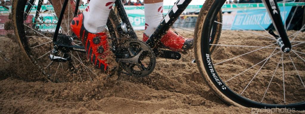 Superprestige #3 – Ruddervoorde Race Report and Photo Gallery