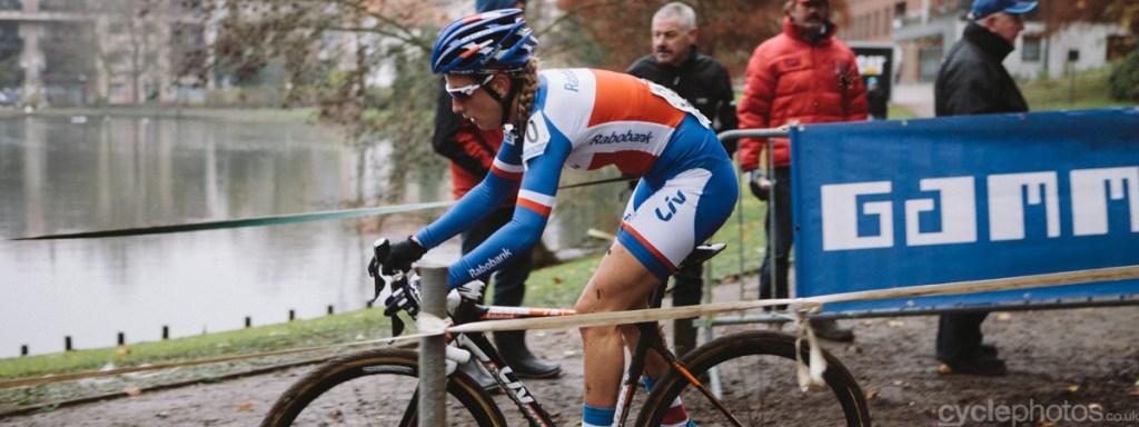 2014 Druivencross, Overijse