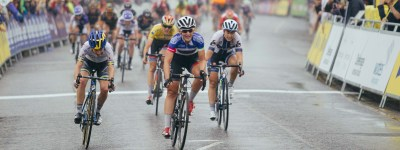 Women's Tour of Britain – Stage 4