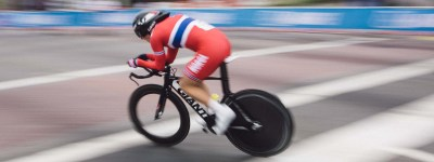 2015 Road World Championships � Day 3, Junior Men & Elite Women ITT