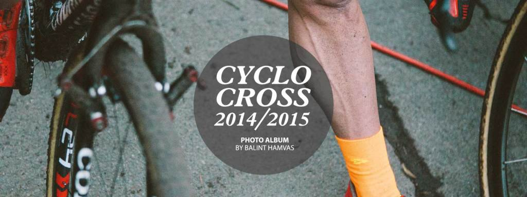2015 Final Posting Dates for the 14/15 Cyclocross Book