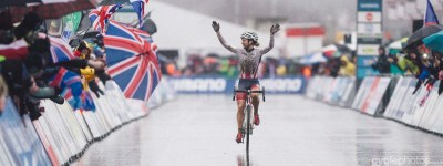 2016 Cyclocross World Championships – Day 3 Photo Gallery