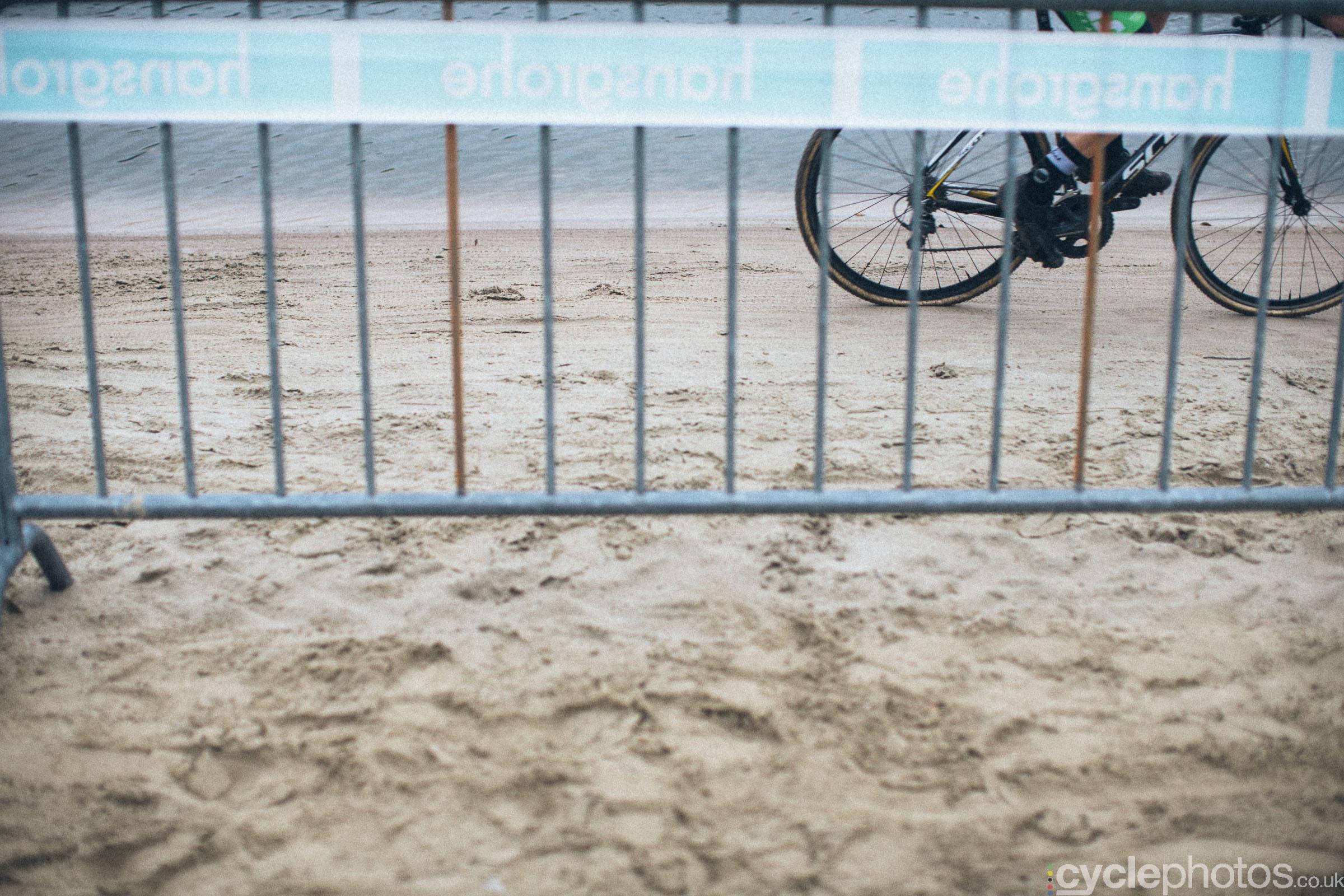 Cyclocross Superprestige #1 - Gieten, NED