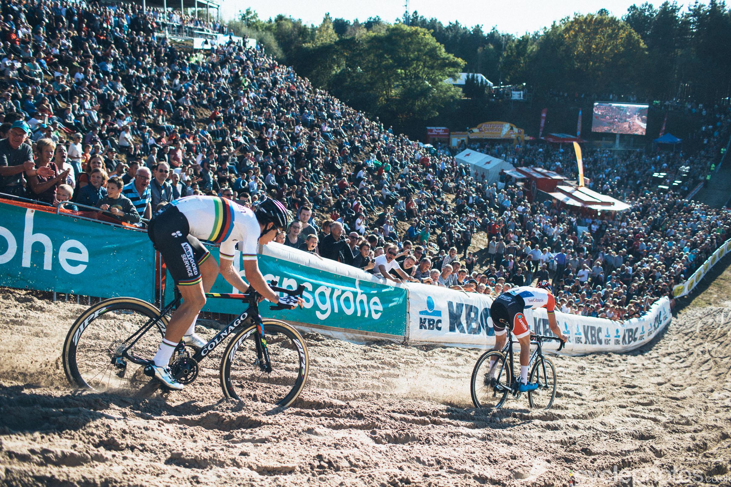 Cyclocross Superprestige #2 - Zonhoven, BEL