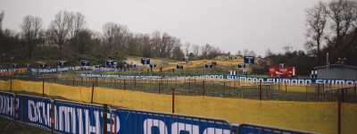 2016 World Cup #4 – Cancelled Koksijde Gallery