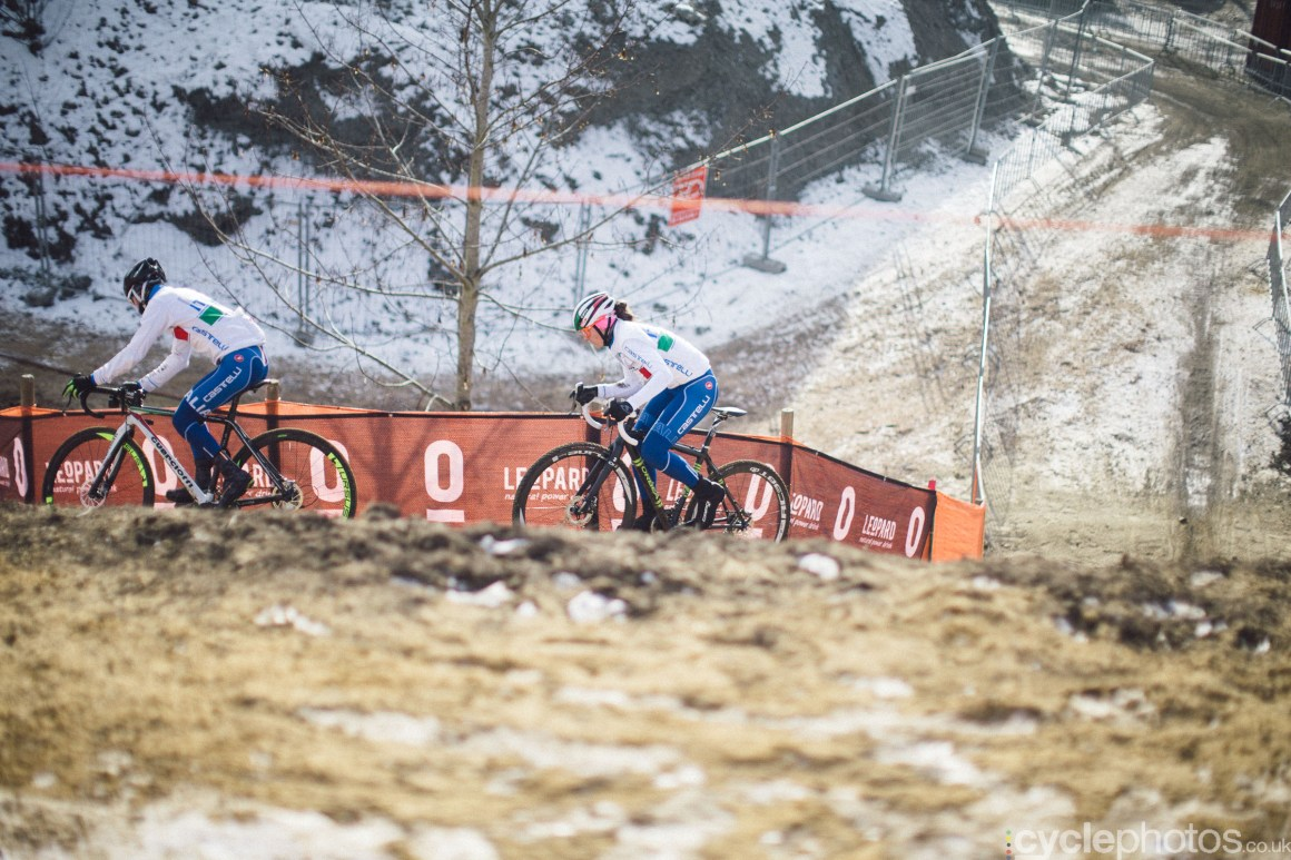 2017 UCI Cyclocross World Championships, Bieles, Luxembourg