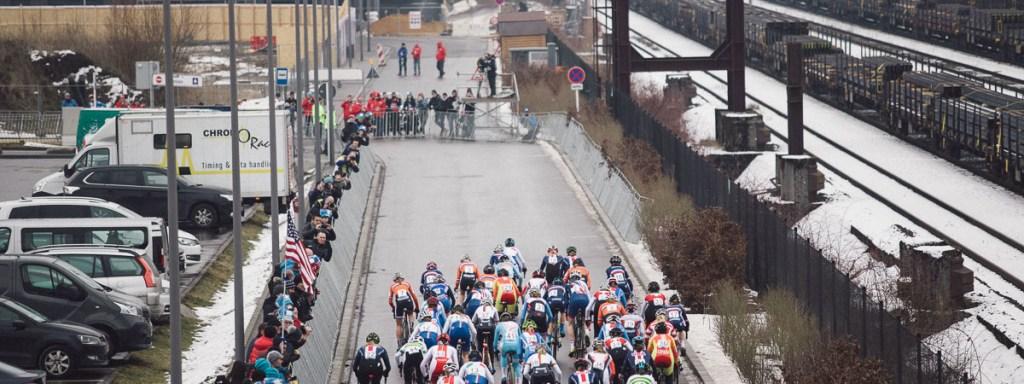 2017 UCI Cyclocross World Championships, Bieles – Day 3 Gallery: Junior Men, U23 Women and Elite Women