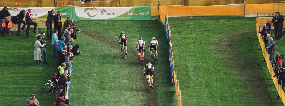 2018/2019 Cyclocross Race Calendar