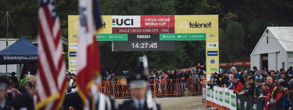 My 2019/2020 Cyclocross Calendar