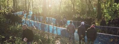 2018 DVV Verzekeringen Trofee #3 – Flandriencross