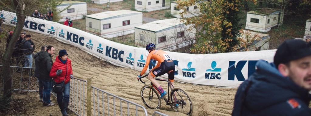 2018 Cyclocross World Cup #5 – Koksijde