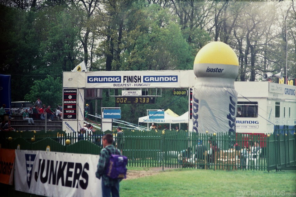 1995 Grundig XC World Cup, Budapest, Hungary