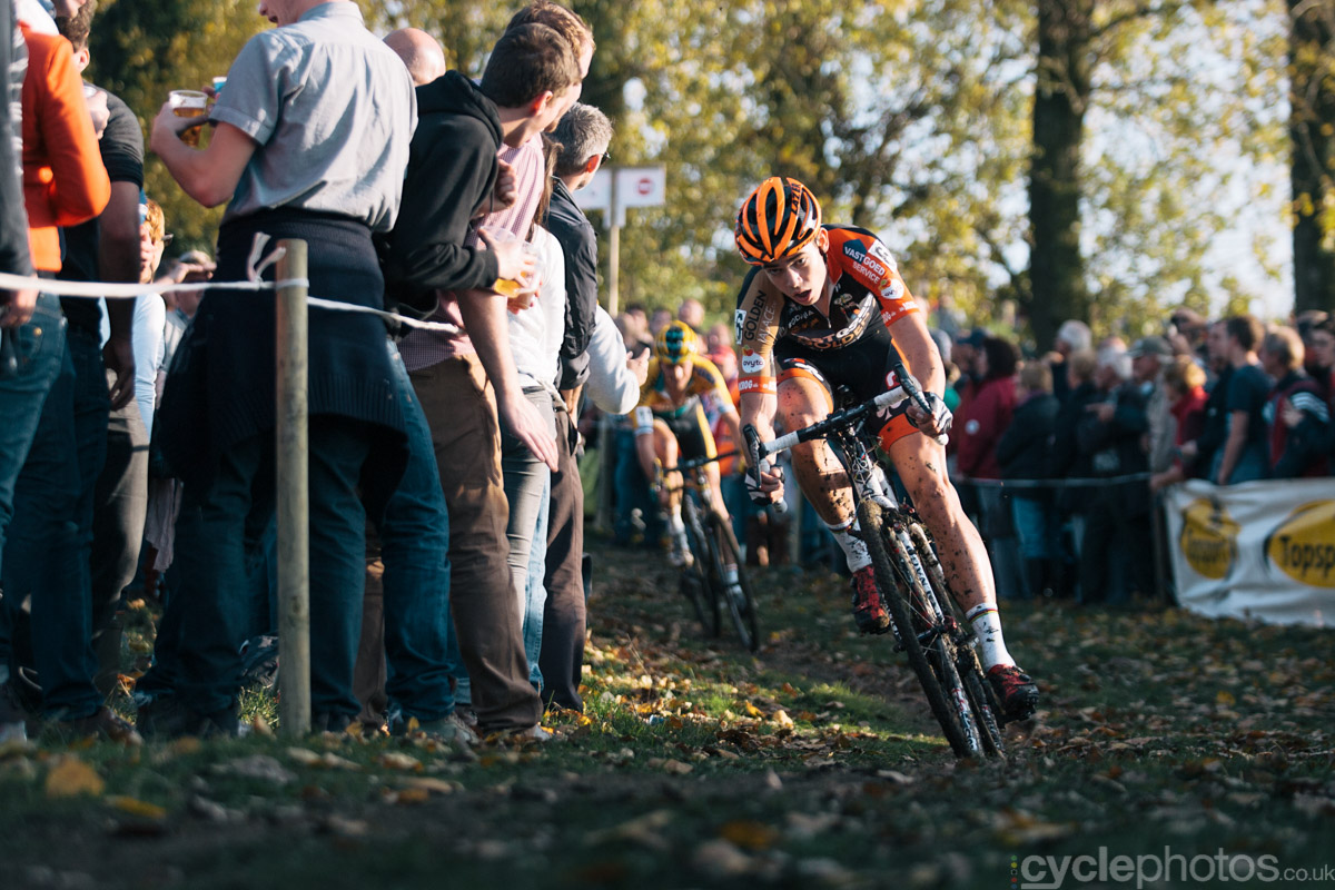 2014-cyclocross-bpost-bank-trofee-koppenbergcross-wout-van-aert-161118
