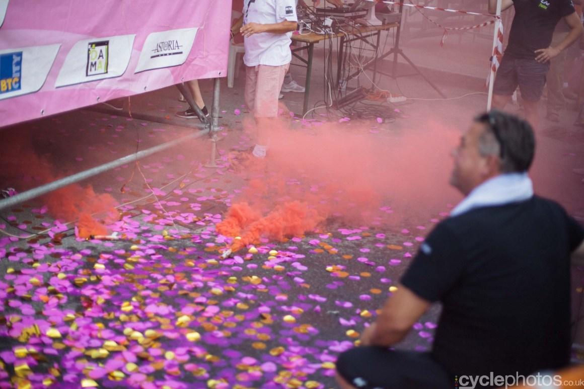 Giro Rosa Ultras