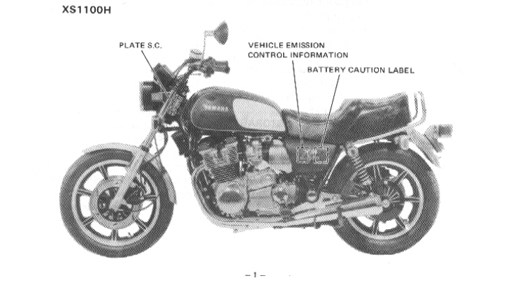 Yamaha xt600 1983 2003 service repair manual download array yamaha motorcycle manuals pdf motorview co rh motorview co fandeluxe Images