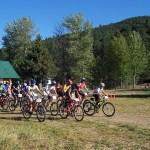 Greenhorn Park Trails
