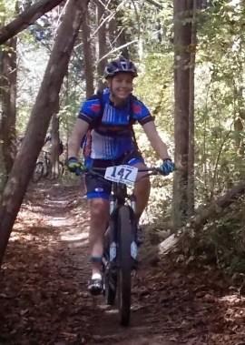 Cat 1 Dan's Comp team rider