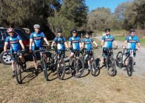 Dan's Comp team at Ocala, FL