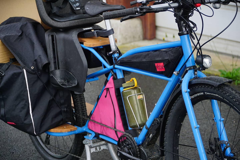Vélo Taillefer Cycles, Pierre Glottin, Long Tail Helmut Héquipement