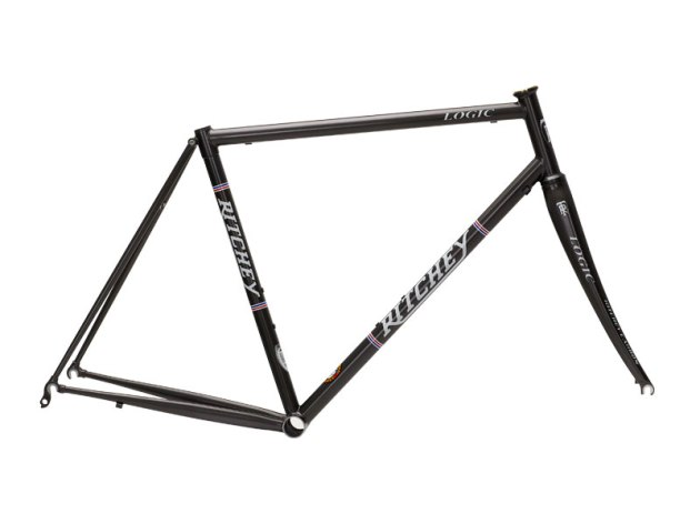 The Ritchey Road Logic frame