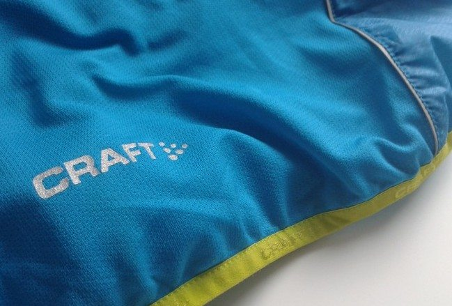 Craft Performance Featherlight Jacket and Vest