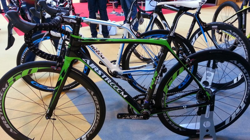 Cycle Show 1