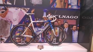 Colnago Cycle Show 2013 (14)