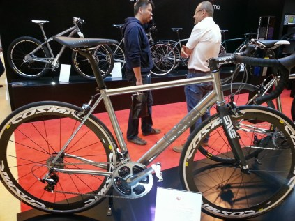 Enigma Cycle Show 2013 (3)