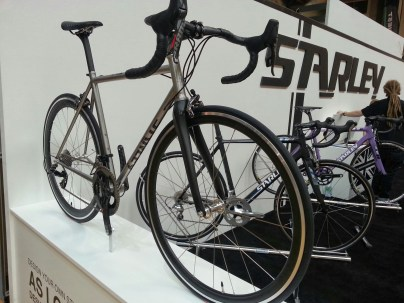 Starley Cycle Show 2013 (9)