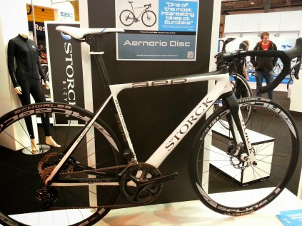 Storck Cycle Show 2013 (6)