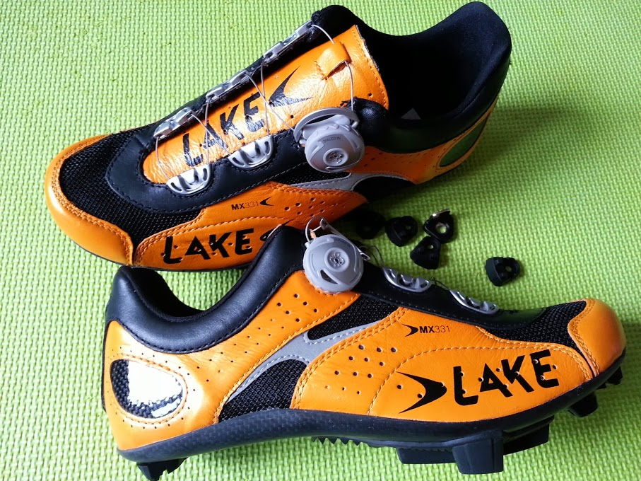 Lake MX331 Cross shoe