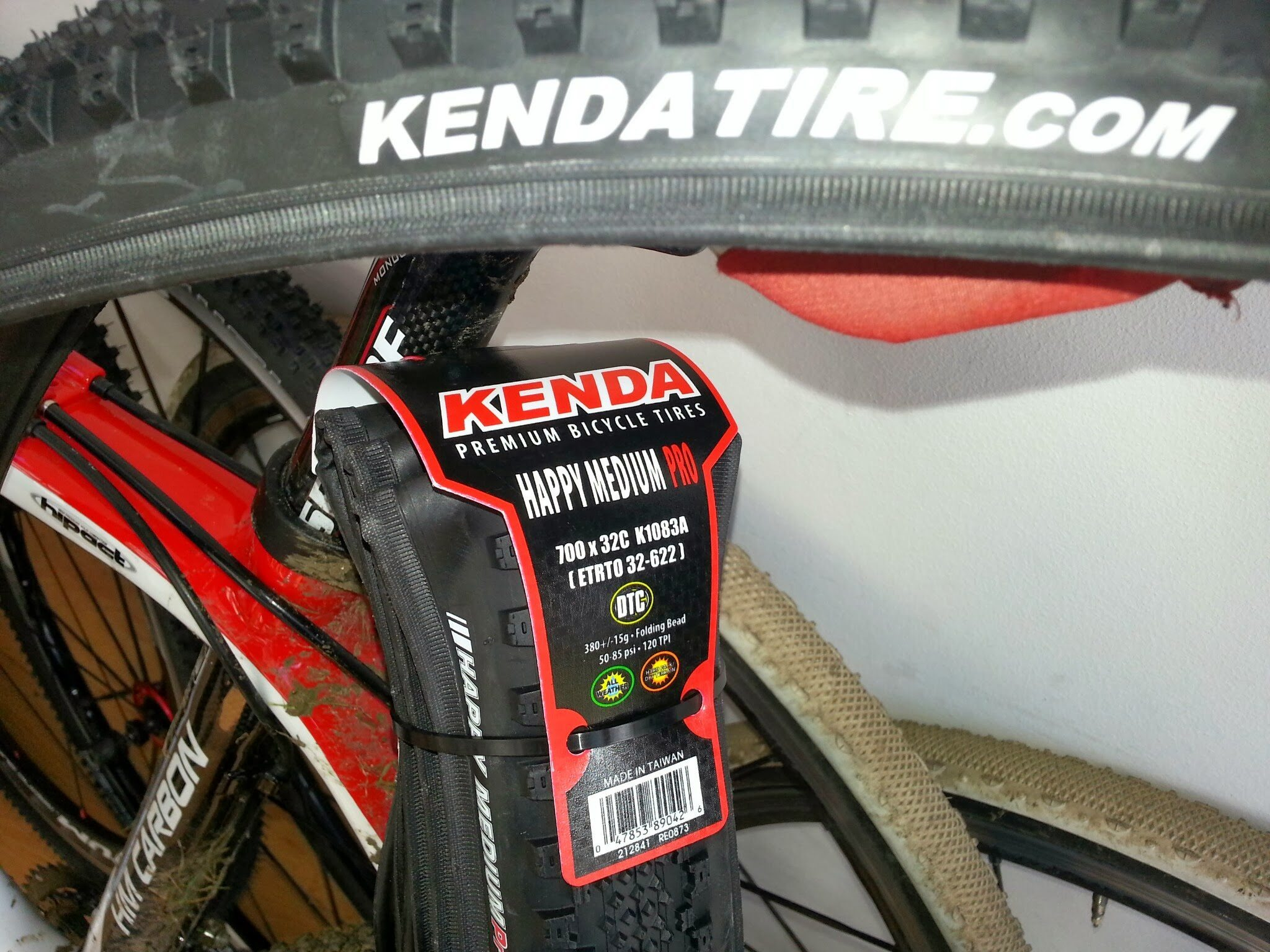 Cyclocross Tyre Guide
