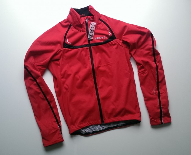 Craft PB Stretch Bike Jacket