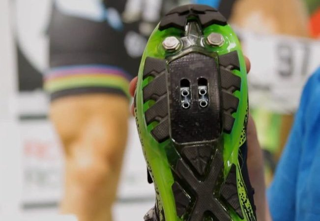 Pearl iZumi X-Project Cyclocross Shoes