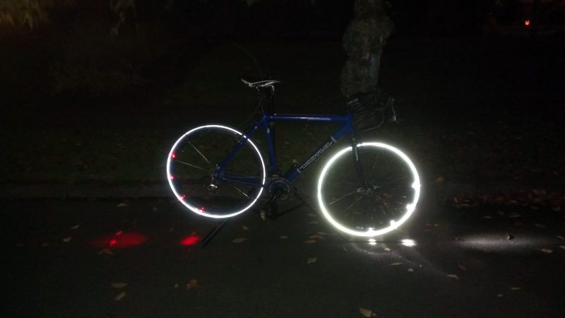 Revolights City v2.0 Review