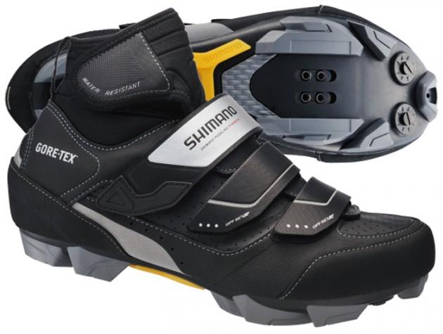 Shimano MW81 SPD Gore-Tex Winter Boot