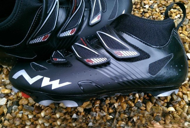 Northwave Hammer CX Shoes