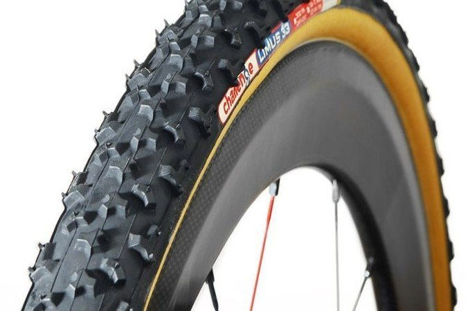 Challenge Limus Cyclocross Tyres