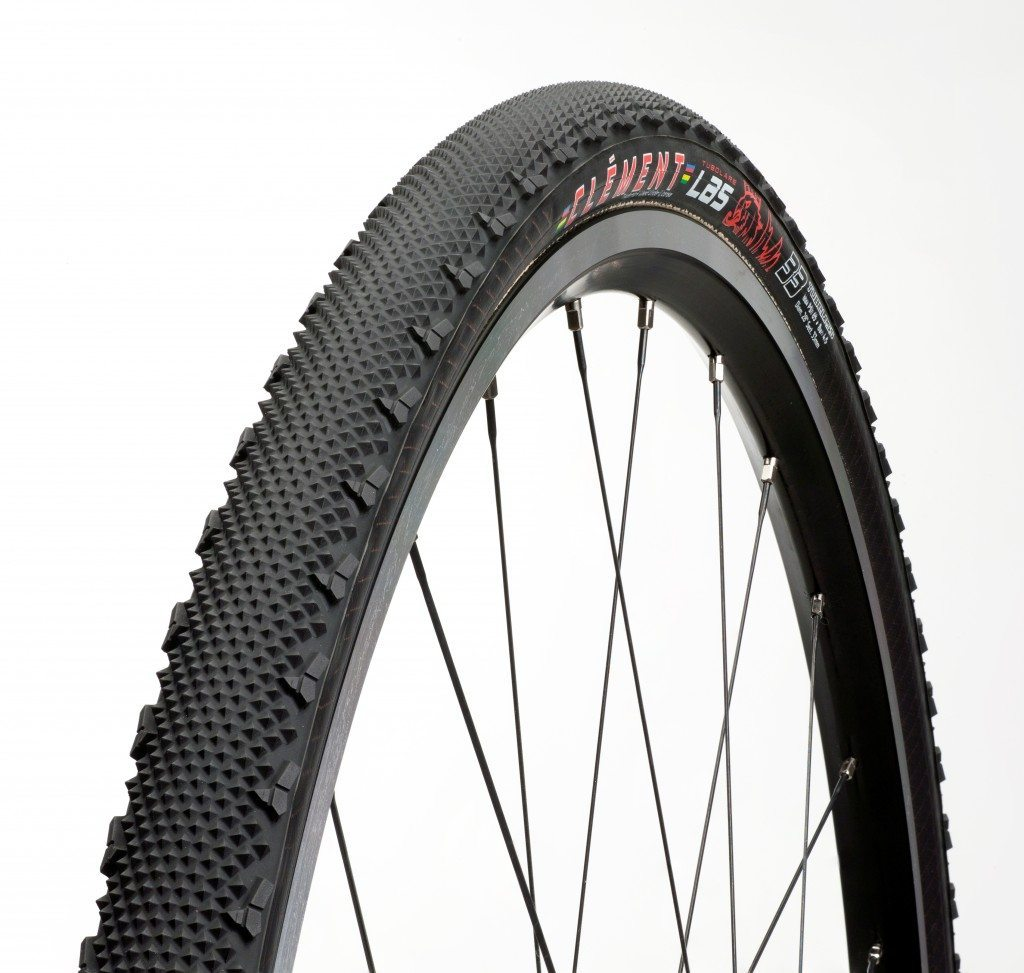 Clement LAS Cyclocross Tyres