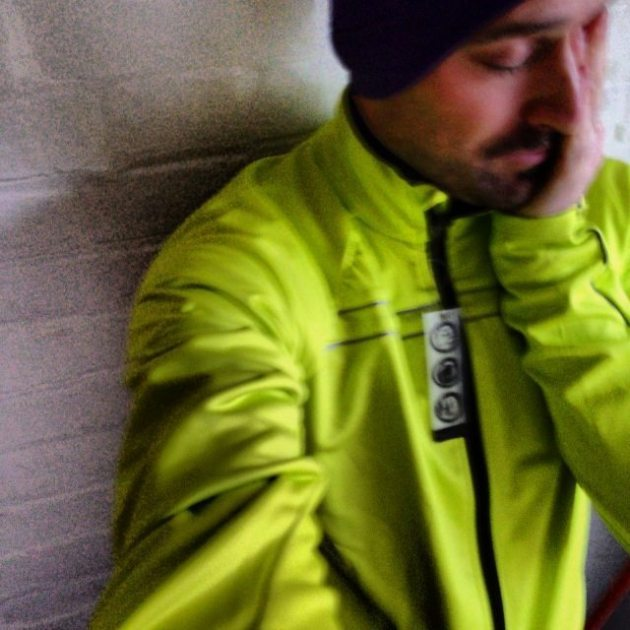 The Craft Active Bike Siberian Jacket | Anti-SMIDSY