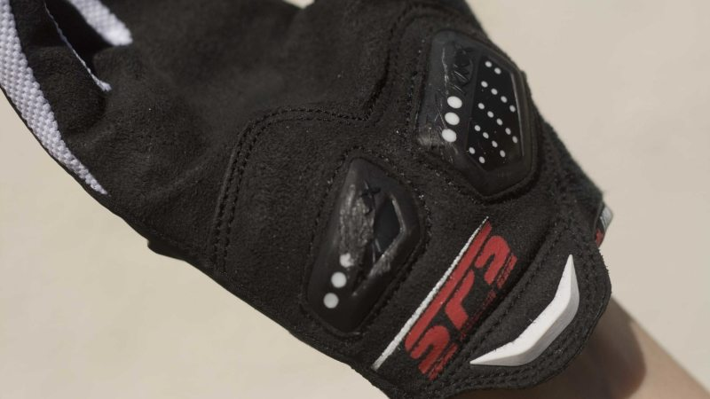 Knox Oren MTB gloves