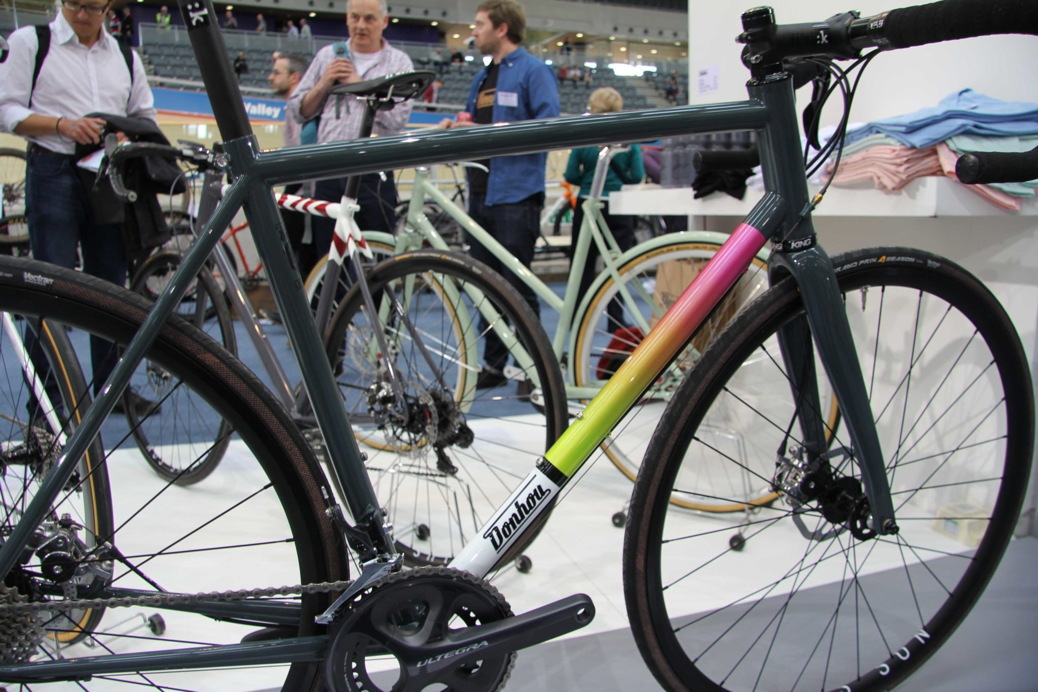 Bespoked Bike Show Gallery