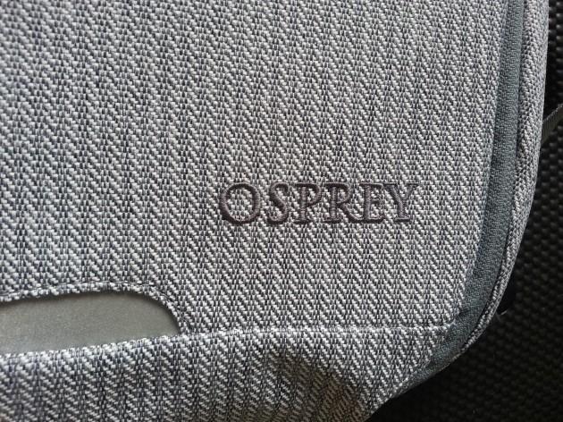 Osprey rucksacks