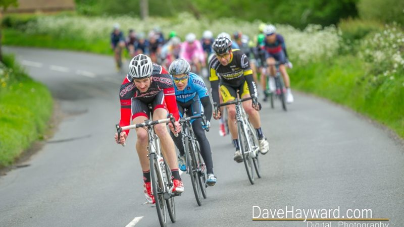 Bec CC Road Race 2014
