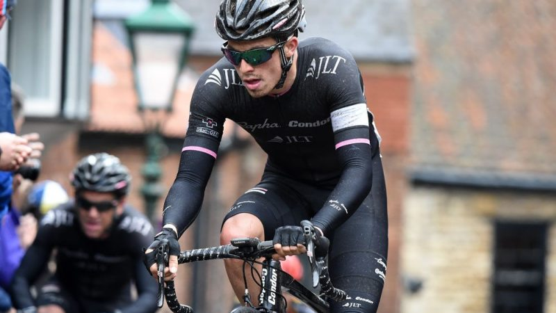 Rapha Condor JLT's Lincoln GP
