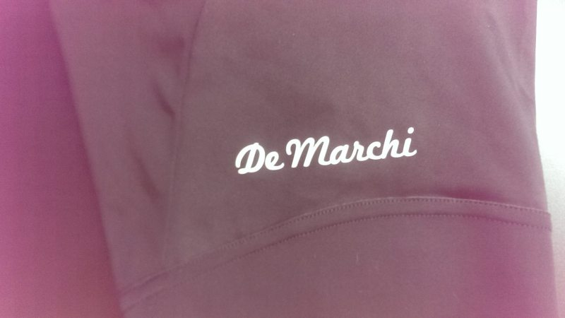 De Marchi Veloce Jersey and Shorts