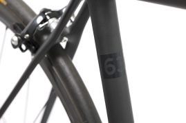 NERVE 600 Series Seat Tube